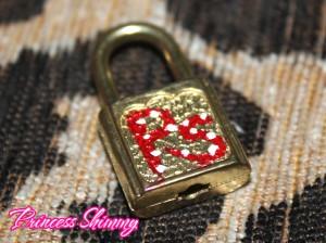 Chastity Lock