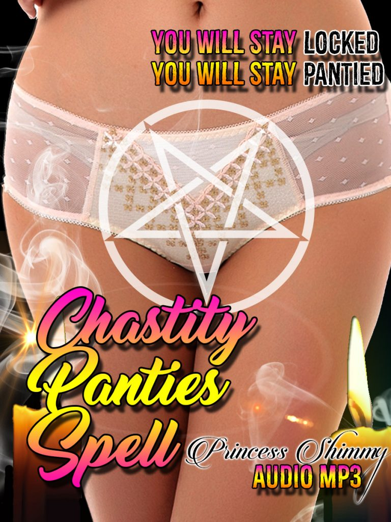 Chastity Panties Spell